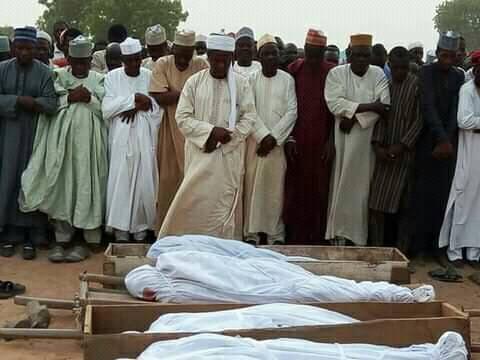 Bandits fleeing military onslaught in Zamfara kill 6, abduct many in Sokoto