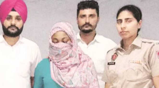 Nigerian woman sentenced to 10 years in prison for smuggling drugs in India