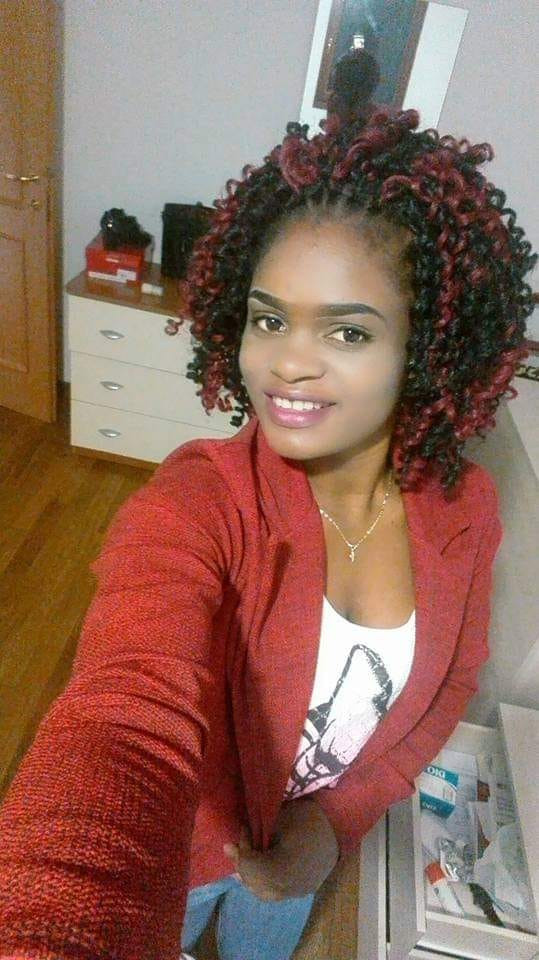 Nigerian woman allegedly shot dead by her Italian husband after she reportedly filed for divorce