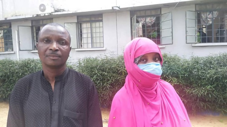 Couple kidnaps day-old baby boy from Kano hospital, throws party to celebrate