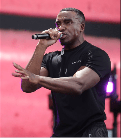British rapper, Bugzy Malone cleared after fracturing two…