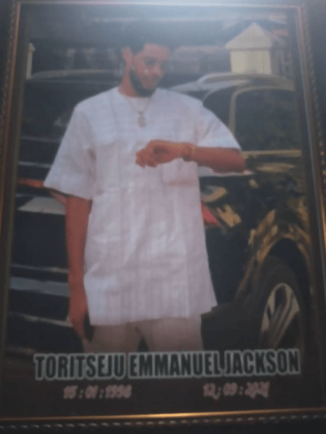 Friends mourn as UK-based Nigerian law graduate is killed in Abuja