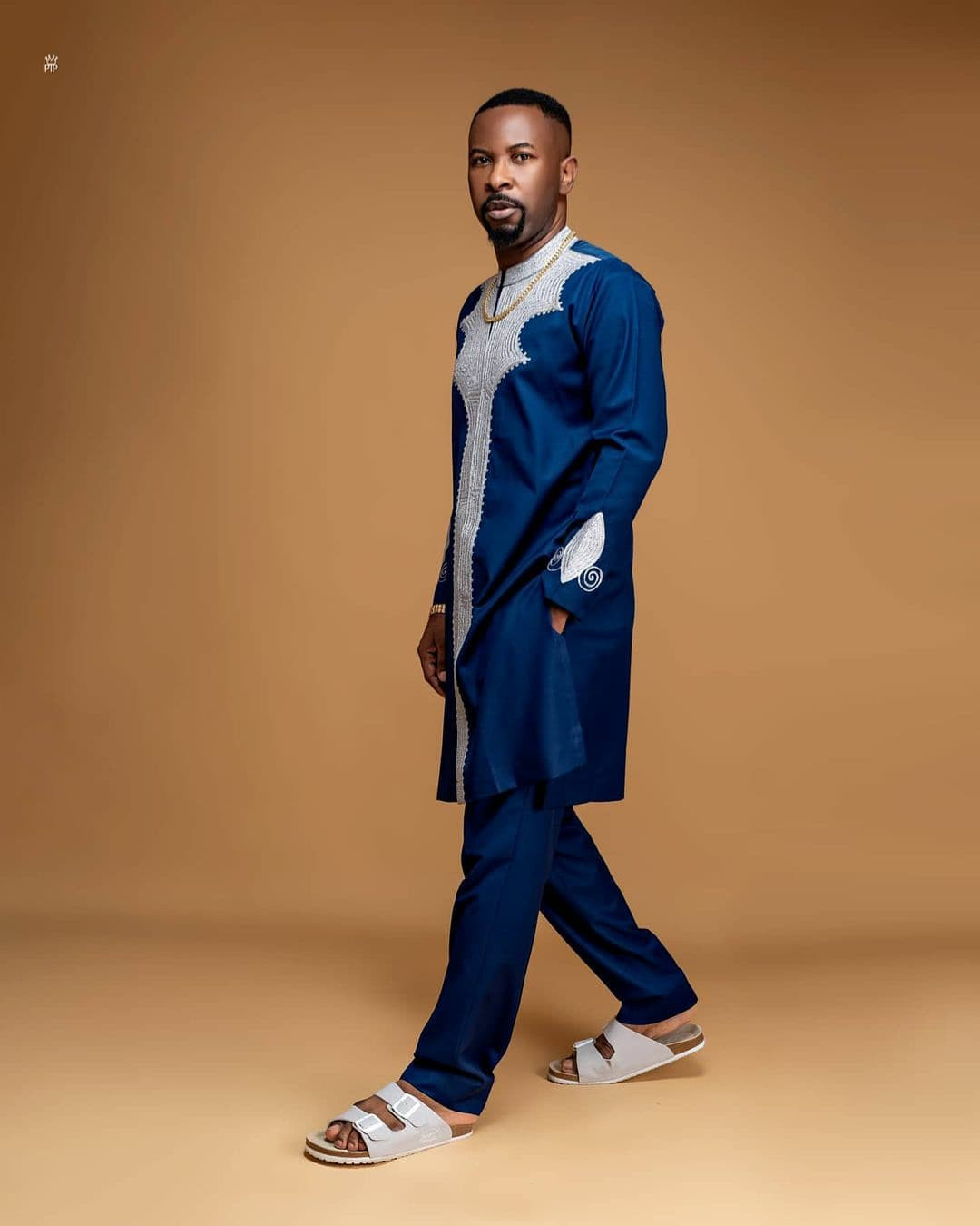 Rapper, Ruggedman, shares lovely new photos as he turns a year older