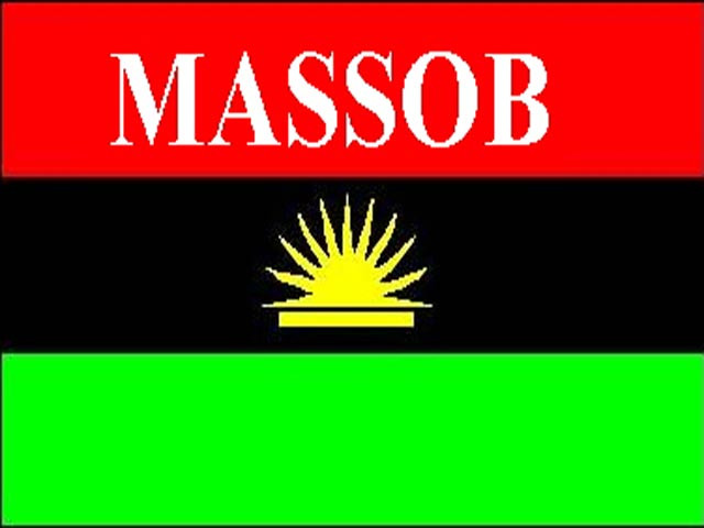 Keeping corpses in morgues is against Igbo tradition ? MASSOB