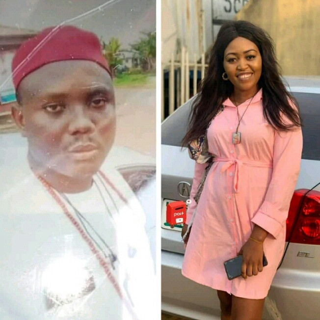 """Update: Autopsy reveals 26-year-old Faith Aigbe found dead in Edo traditional ruler's car died of """"Ruptured Ectopic Pregnancy"""""""