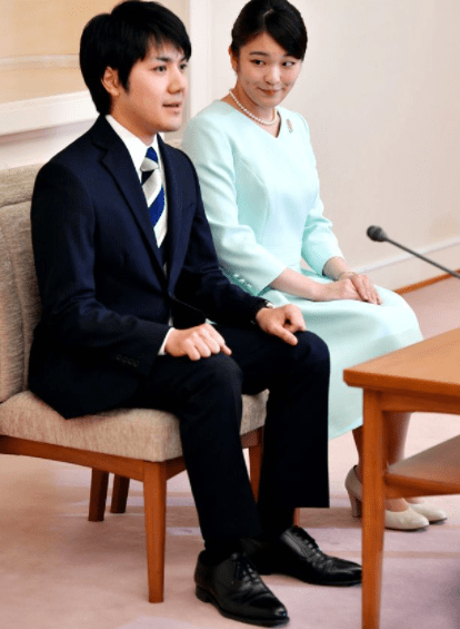 Princess to give up royal title and ?730,000 so she can marry university sweetheart after her engagement to him caused controversy