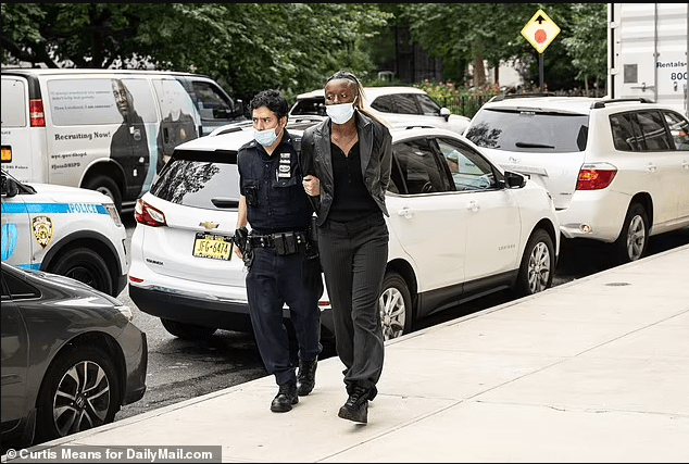 Nigerian woman charged with attempted murder