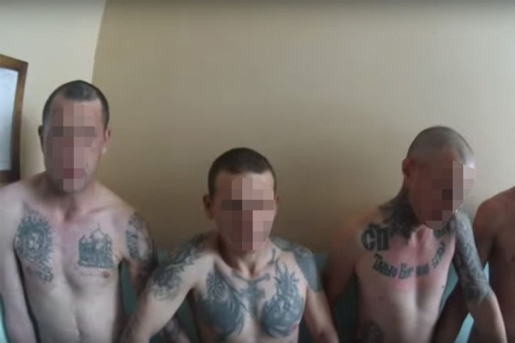 Rapists hired to torture and