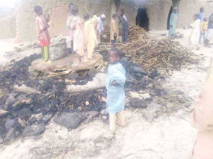 Bandits kill 10 worshippers in Katsina community