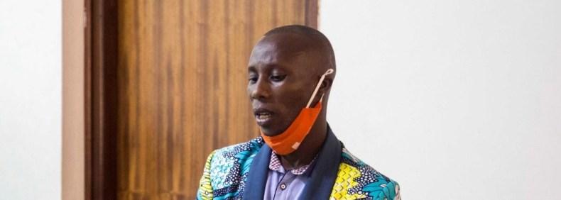 Pastor sentenced to life imprisonment for sodomizing pupils in Uganda