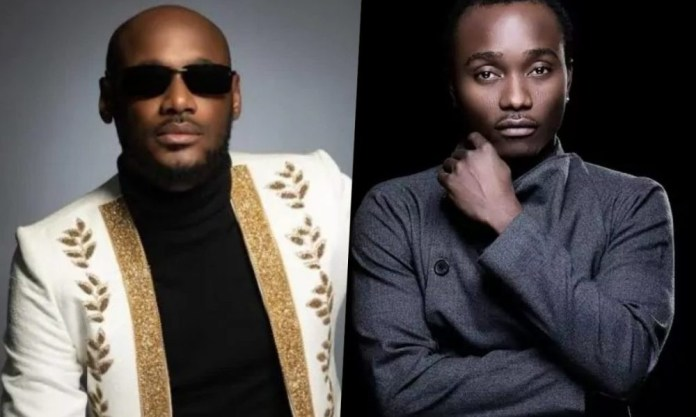 Brymo will have an opportunity to substantiate his claims with proof in court. 2Baba will not dissipate energy engaging Brymo in media exchanges - 2Face