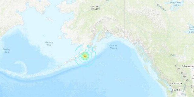 US rocked by huge 6.5 magnitude earthquake off coast