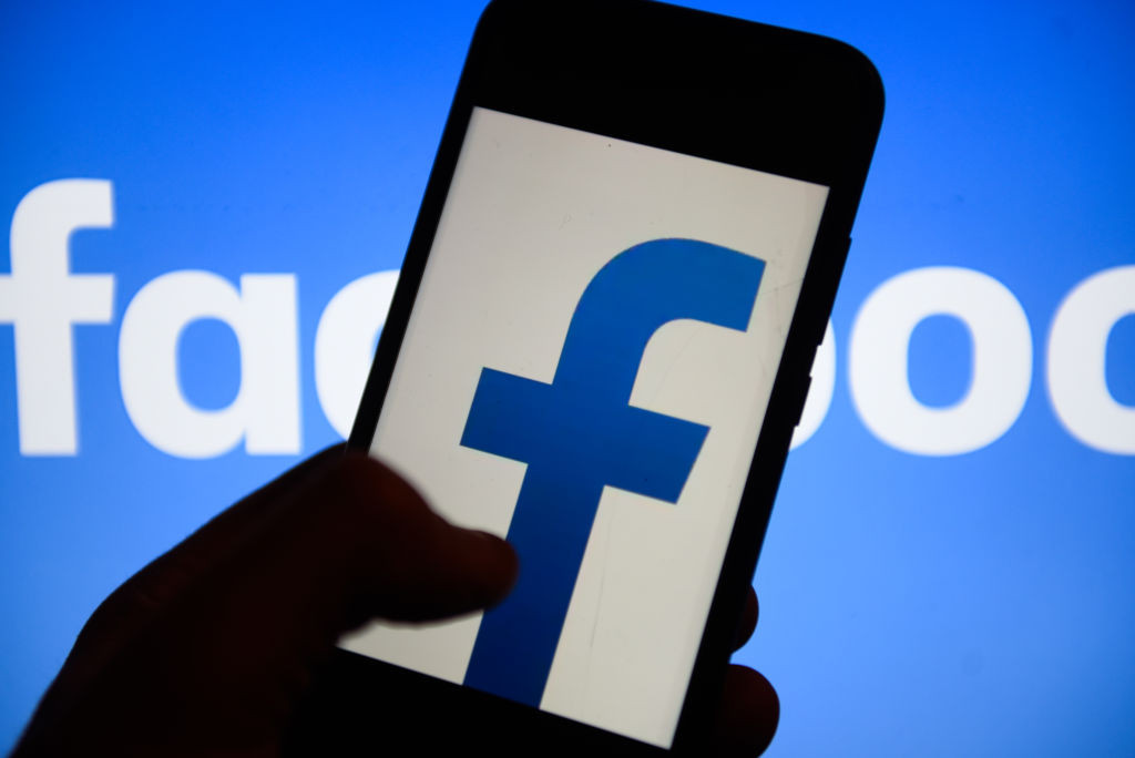Facebook set to ban all content that sexually harasses celebrities