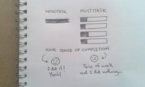 LarryKim-Multitasking