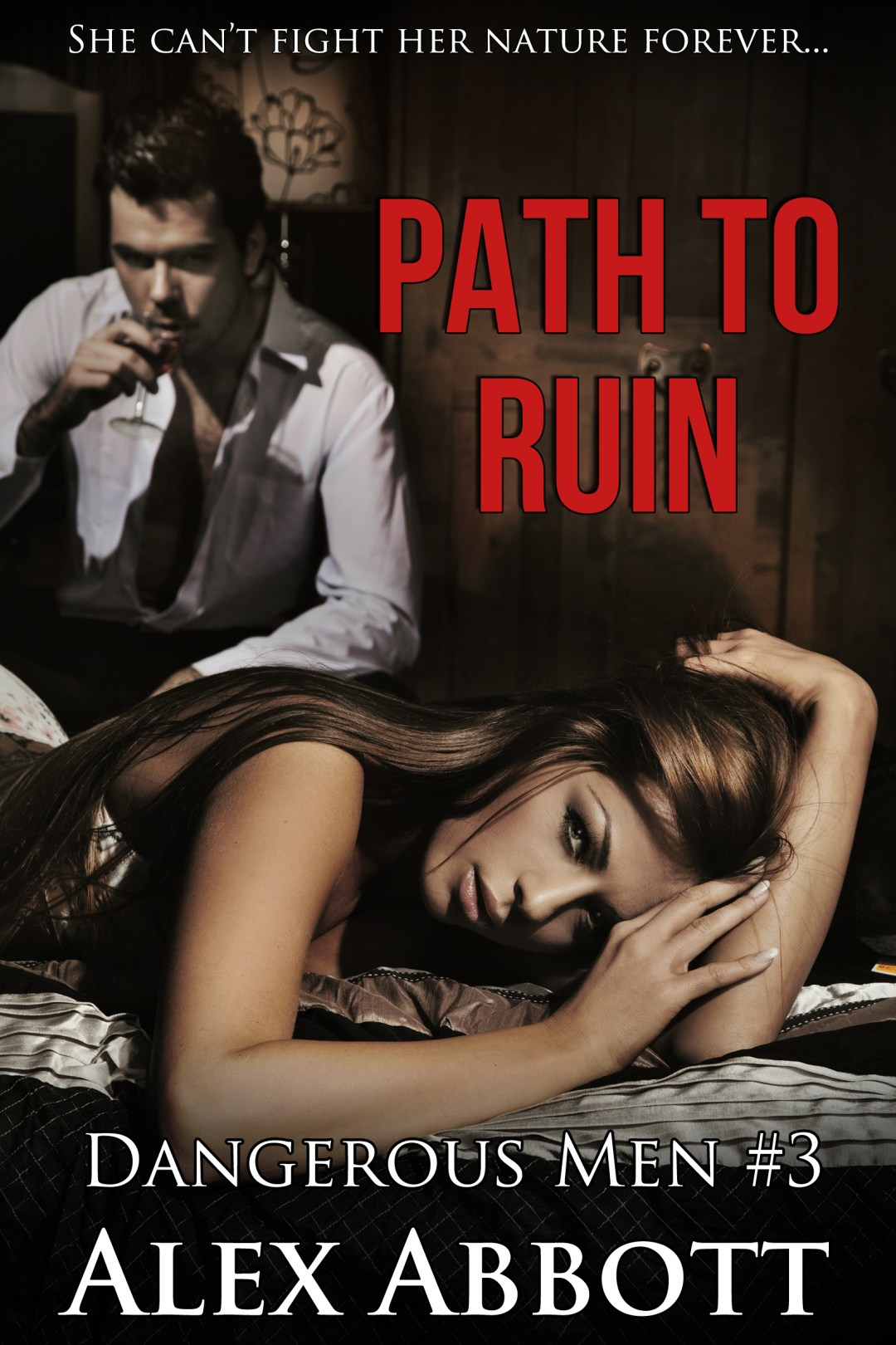 Alexis Abbott - Path to Ruin