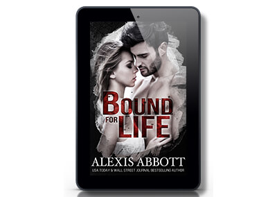 Bound for Life – First Look Excerpt!