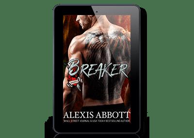 Heartbreakers MC: Breaker