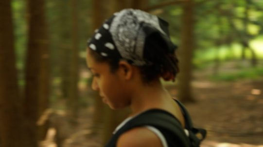 salt spring state park new milford hiking trail alexis chateau jamaican woman