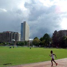 Downtown Atlanta, Centennial Park