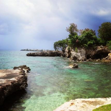 negril jamaica snorkelling travel tropics caribbean west indies