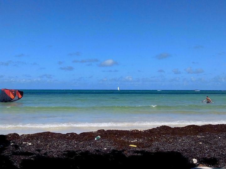 kite surfing pablo lis valcarce trelawny jamaica adventure travel