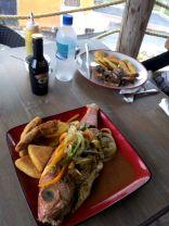 jamaican caribbean food cuisine travel jamaica