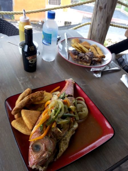 jamaican caribbean food cuisine travel jamaica