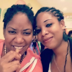 caribe breeze jamaica friends alexis chateau