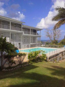 My Old Apartment in Ironshore, Jamaica