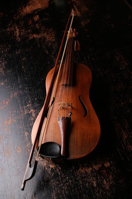 violin viola music
