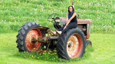 parrott farm green grass nature alexis chateau