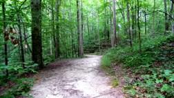 adventure travelling hiking trail atlanta georgia
