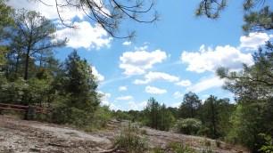 panola stone mountain park hiking trail