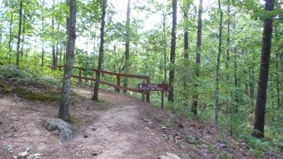 atlanta georgia hiking trail