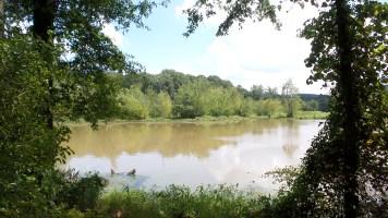 Constitution Lakes 2