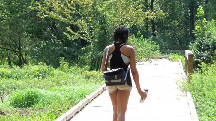 atlanta georgia hiking trails alexis chateau