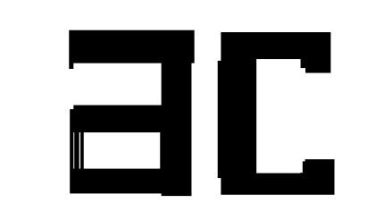 Black Alexis Chateau PR logo