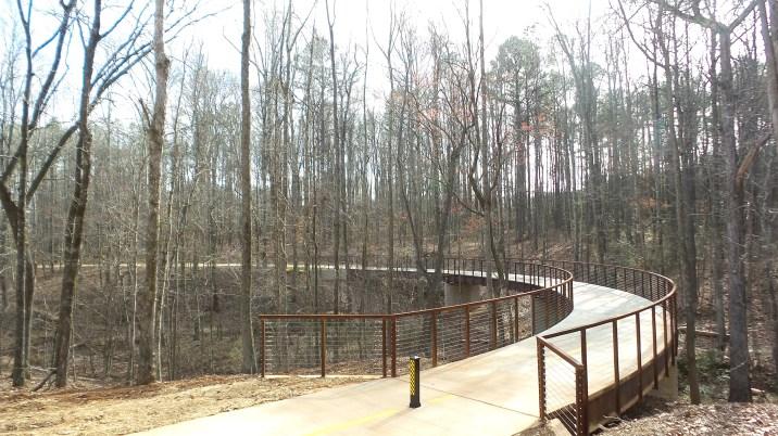 Clayton County International Park Georgia