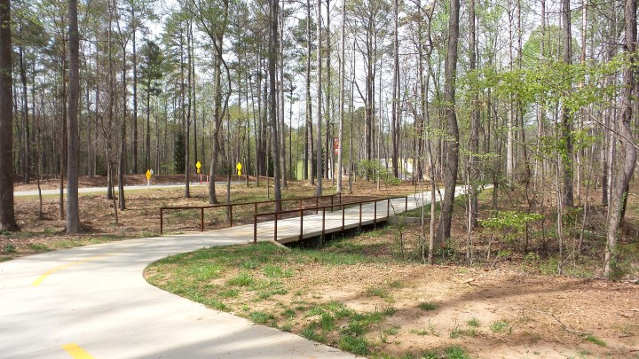 Clayton County International Park 3