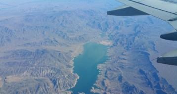 Las Vegas Flight 3