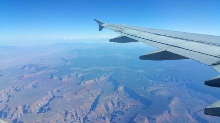 Las Vegas Flight 4