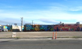 Las Vegas Graffiti (3)