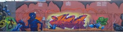 Las Vegas Graffiti 5