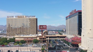 Plaza Hotel Rooftop View 2
