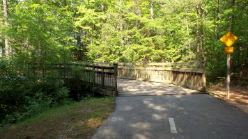 7 Jesters Creek Bridge