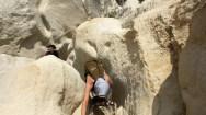21 Annies Canyon Rocks Ericson Quero Tristan O'Bryan