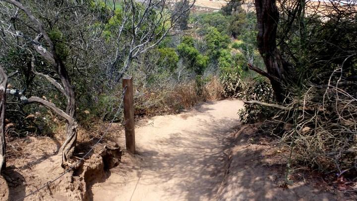 28 Hiking Down Annies Canyon.jpg