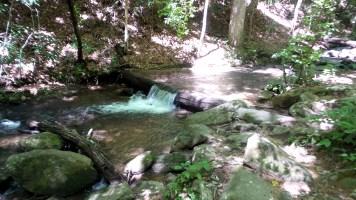 5 Amicalola Falls