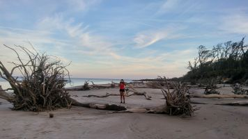 10 Alexis Chateau Blackrock Beach Photographer