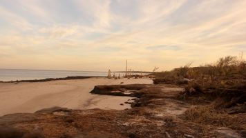 51 Blackrock Beach Sunset Coastline Florida